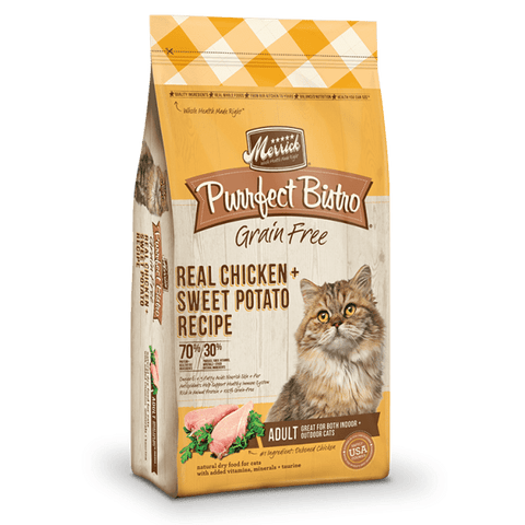 Grain Free Healthy Adult Chicken Recipe 1.8kg - My Cat and Co.