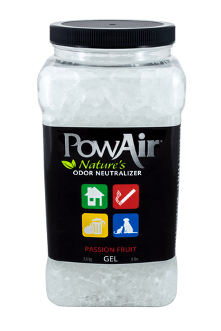 POWAIR Gel Jar 4lt - My Cat and Co.
