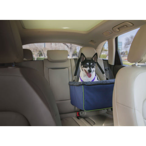 PETMATE Booster Seat - My Pooch and Co.