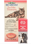Bio Groom Ear Mite Treatment 1oz - My Cat and Co.