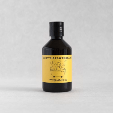 Dog Shampoo 250ml - My Pooch and Co.