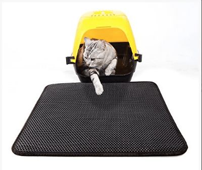 Cat Litter Trapper Mat - My Cat and Co.