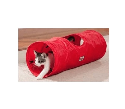 Kong Cat Tunnel - My Cat and Co.