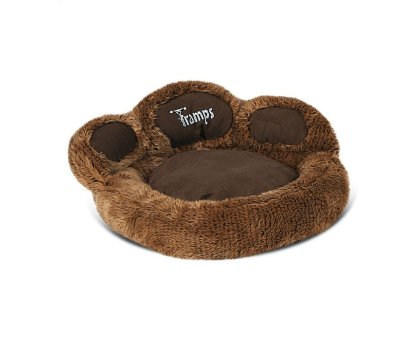 SCRUFFS Tramps Paw Cat Bed - My Cat and Co.