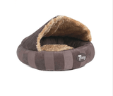 SCRUFFS Tramps AristoCat Dome Bed - My Cat and Co.