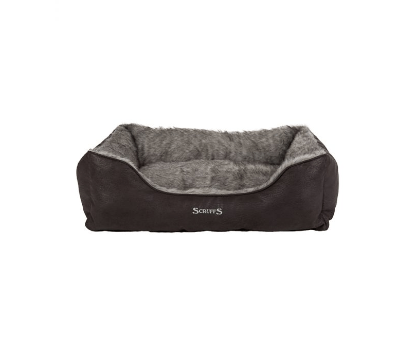 SCRUFFS Siberian Dog Bed - My Pooch and Co.