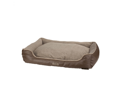 SCRUFFS Memory Foam Orthopaedic Dog Bed - My Pooch and Co.