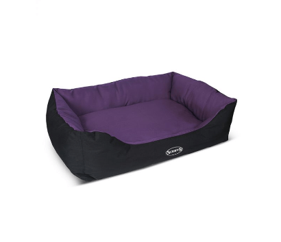SCRUFFS Expedition Dog Bed (Various Colours) - My Pooch and Co.