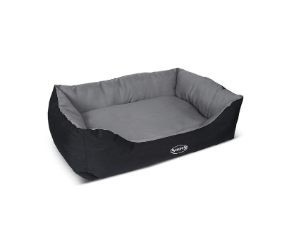 SCRUFFS Expedition Dog Bed - My Cat and Co.
