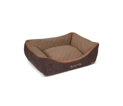 SCRUFFS Thermal Dog Bed - My Pooch and Co.