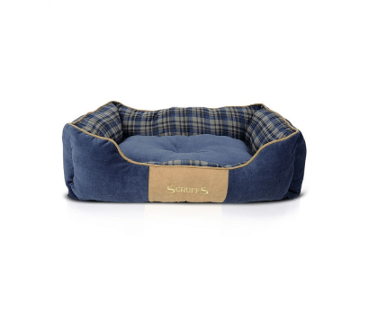 SCRUFFS Highland Dog Bed - My Cat and Co.