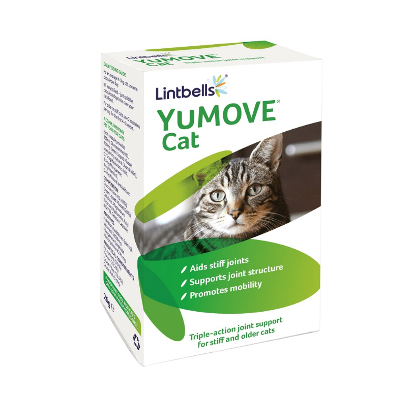 YuMOVE Cat (60 capsules) - My Cat and Co.