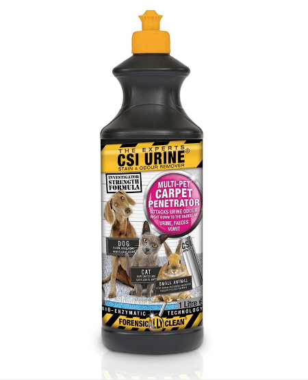 Multi-Pet Carpet Penetrator 1lt - My Cat and Co.