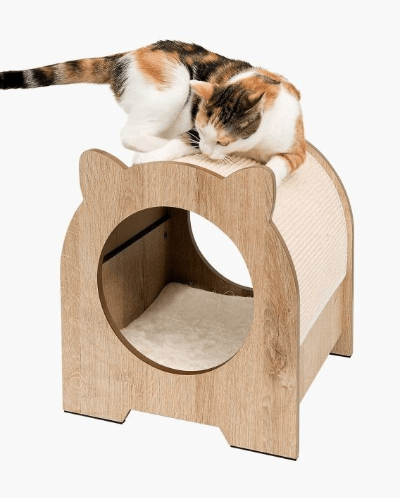 Premium Cat Furniture Minou - My Cat and Co.
