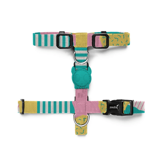 ZEE.DOG Salina H-Harness - My Pooch and Co.