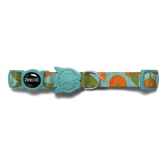 ZEE.CAT Florida Collar - My Cat and Co.