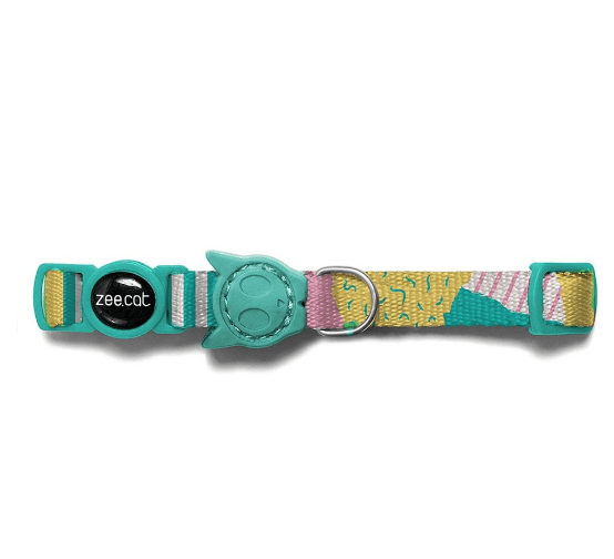 ZEE.CAT Salina Collar - My Cat and Co.