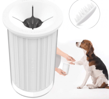 PETKIT Paw Cleaner and Massager - My Pooch and Co.