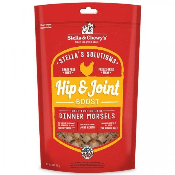 Hip & Joint Boost Cage Free Chicken Recipe 13oz - My Pooch and Co.