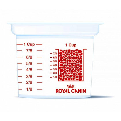 ROYAL CANIN Measuring cup - My Cat and Co.