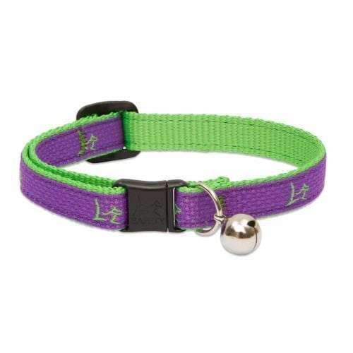 Lupine Pet Augusta Cat Collar Club with Bell - My Cat and Co.