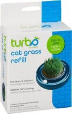 Turbo Scratcher Grass Refill - My Cat and Co.