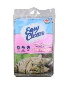 Baby Powder Litter 15kg - My Cat and Co.