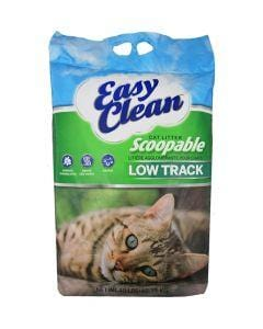 Low Track Litter - My Cat and Co.