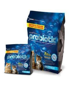 Probiotic Litter - My Cat and Co.
