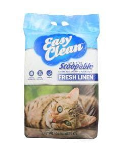 Fresh Linen Litter - My Cat and Co.
