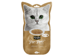 Puree Plus + Various Flavours - My Cat and Co.