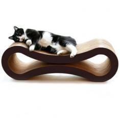PetFusion Cat Scratcher Lounge Deluxe - My Cat and Co.