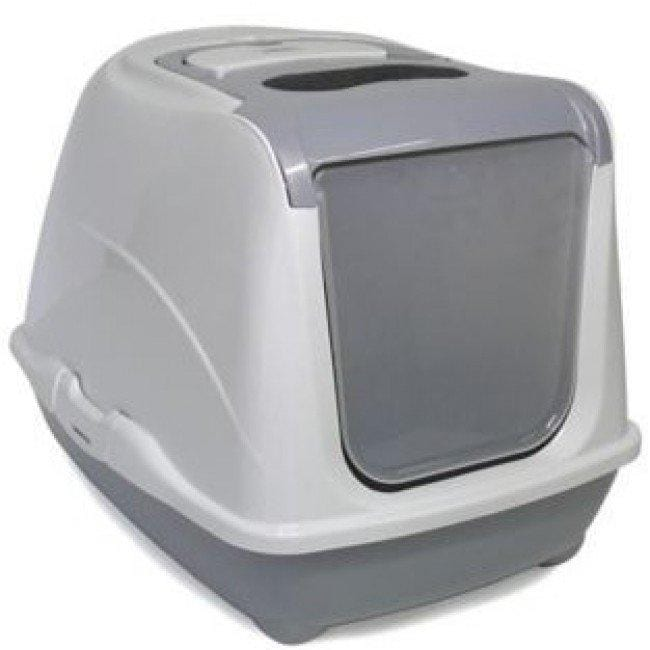 MODERNA Flip Cat Jumbo Litter Box - My Cat and Co.