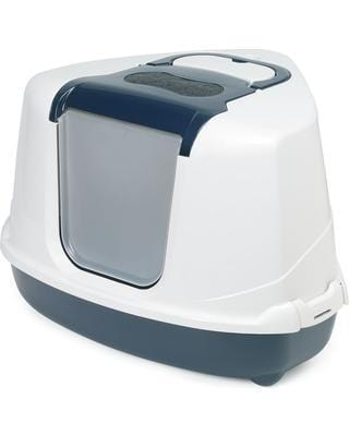 MODERNA Flip Corner Litter Box - My Cat and Co.