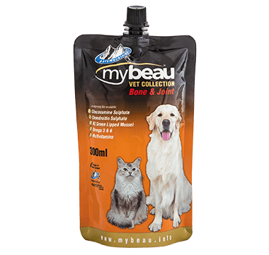 MyBeau Bone & Joint 300ml - My Cat and Co.