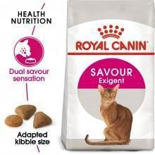 Royal Canin Exigent - My Cat and Co.
