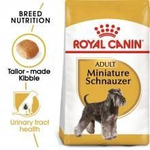 ROYAL CANIN Adult Miniature Schnauzer 3kg - My Pooch and Co.