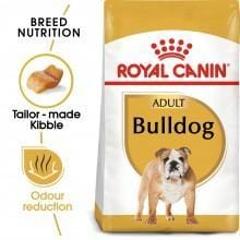 ROYAL CANIN Adult Bulldog 12kg - My Pooch and Co.