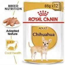 ROYAL CANIN Adult Chihuahua (12x85g) - My Pooch and Co.