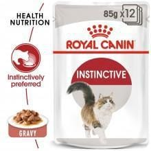 Royal Canin Instinctive Wet Food in Gravy - My Cat and Co.
