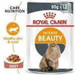 Royal Canin Intense Beauty Wet Food in Gravy - My Cat and Co.