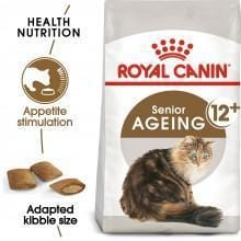 Royal Canin Ageing 12+ - My Cat and Co.