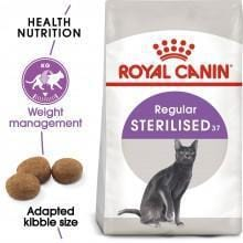 Royal Canin Sterilised - My Cat and Co.