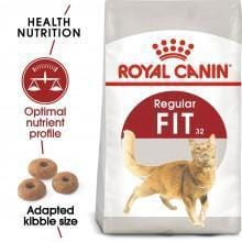 Royal Canin FIT 32 - My Cat and Co.