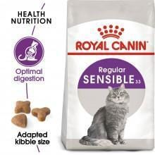 Royal Canin Sensible - My Cat and Co.