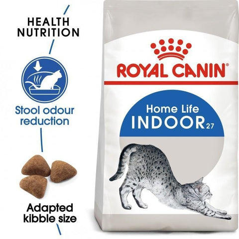 Royal Canin Indoor 27 - My Cat and Co.