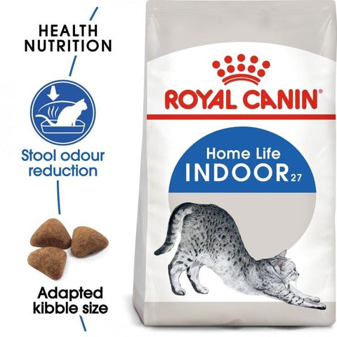 Royal Canin Indoor 50g - My Cat and Co.