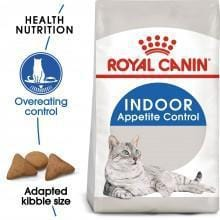 Royal Canin Indoor Appetite Control - My Cat and Co.
