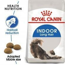 Royal Canin Indoor Long Hair - My Cat and Co.
