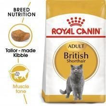 Royal Canin British Shorthair 4kg - My Cat and Co.